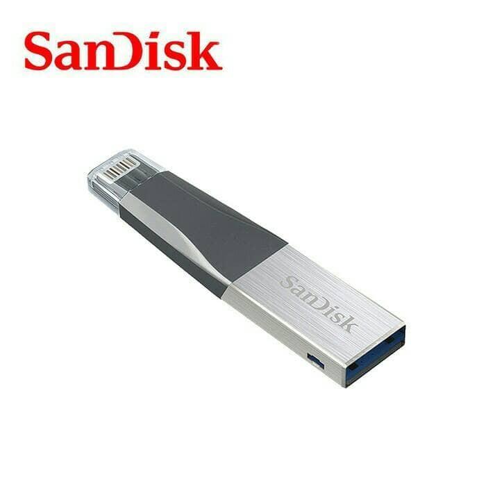 harga Sandisk ixpand mini flash drive for iphone and ipad 64gb Tokopedia.com