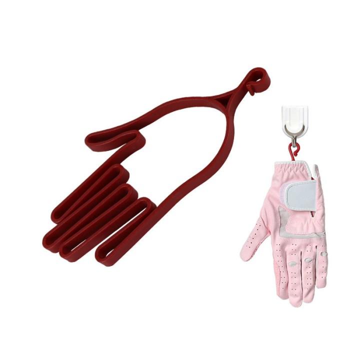 harga Golf Gantungan Peregang Sarung Tangan - Gloves Hanger Stretcher Tokopedia.com