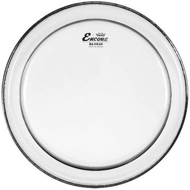 harga Remo encore pinstripe 14  clear drum head Tokopedia.com