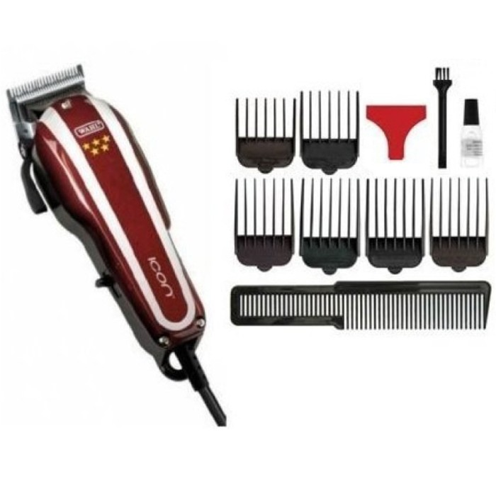 Jual Alat Cukur Rambut   Hair Clipper WAHL Icon 5 Star Series ... 4d6ac90816