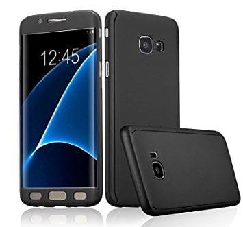 hot sale online 66499 1069d Jual Hard case Samsung J5 Prime hardcase full cover 360 casing - Kota  Tangerang - indocantik | Tokopedia