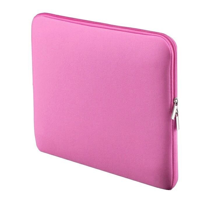 harga Tas laptop / softcase macbook 13 inch sleeve simply neoprene - pink Tokopedia.com