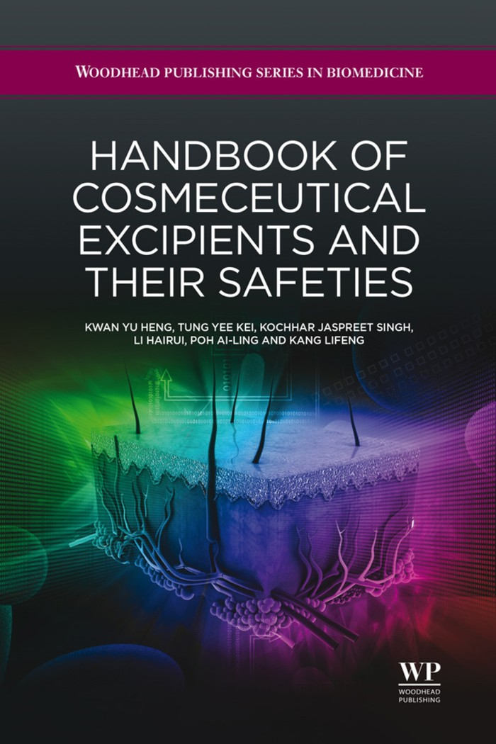 harga Handbook of cosmeceutical excipients and their safeties [ebook/e-book] Tokopedia.com