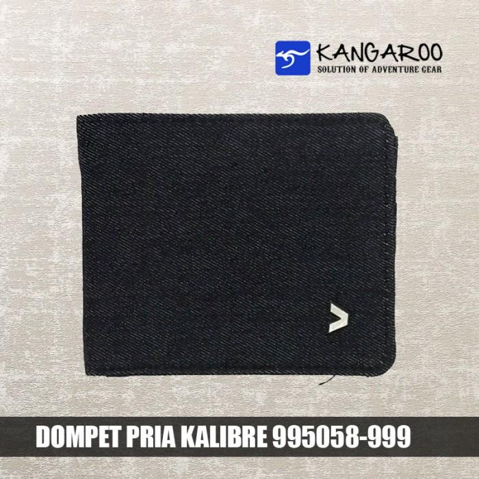 Kalibre 995070 999 Dompet Denim Jeans Biru Tua Dark Navy Blue Wallet Source · Dompet Pria