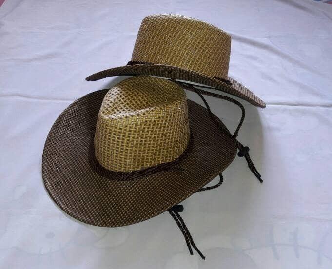 koleksi topi terbaru topi fedora koboy amerika  topi koboi besar best 79e99185dd