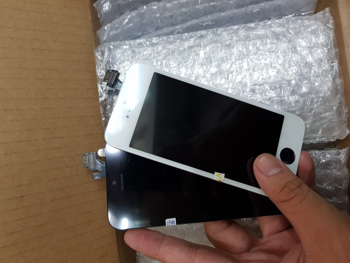 harga Lcd Touchscreen Iphone 5g Oem Garansi 2 Minggu Tokopedia.com