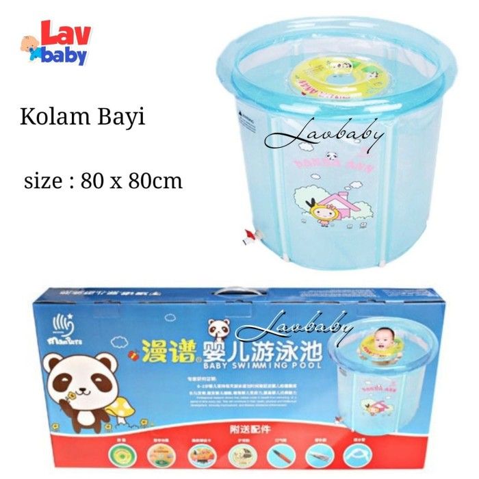 harga Kolam bayi spa swimming pool baby mampurs Tokopedia.com