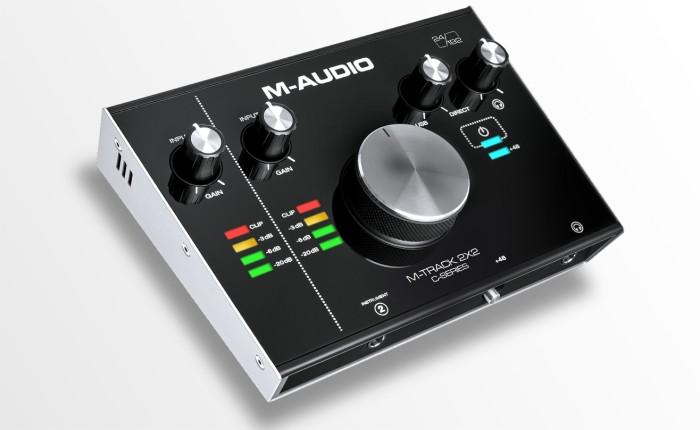 harga M - audio m - track 2x2 Tokopedia.com
