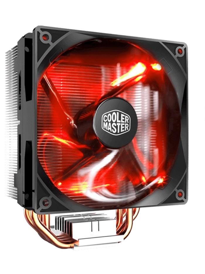 Foto Produk Cooler Master Hyper 212 LED dari toko expert komputer