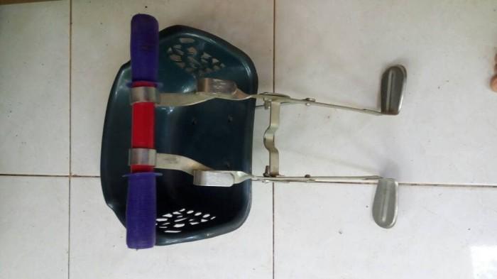 harga Sale Boncengan Sepeda Anak Korea Tokopedia.com