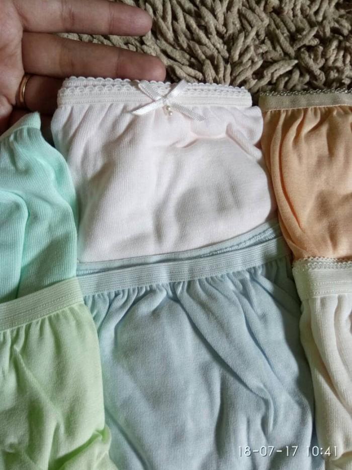 Jual Triumph 2pcs celana dalam wanita Import AS underwear lingerie ... 96f89bb116