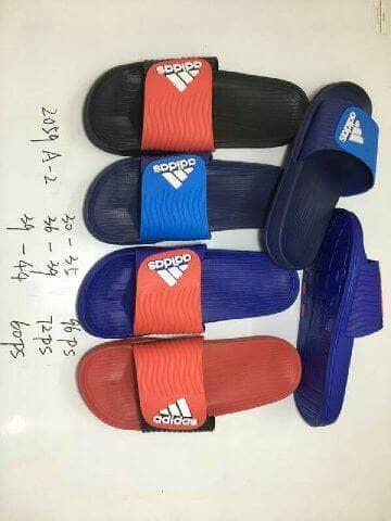 Foto Produk Sandal Adidas import A2 dari Bosjer FC