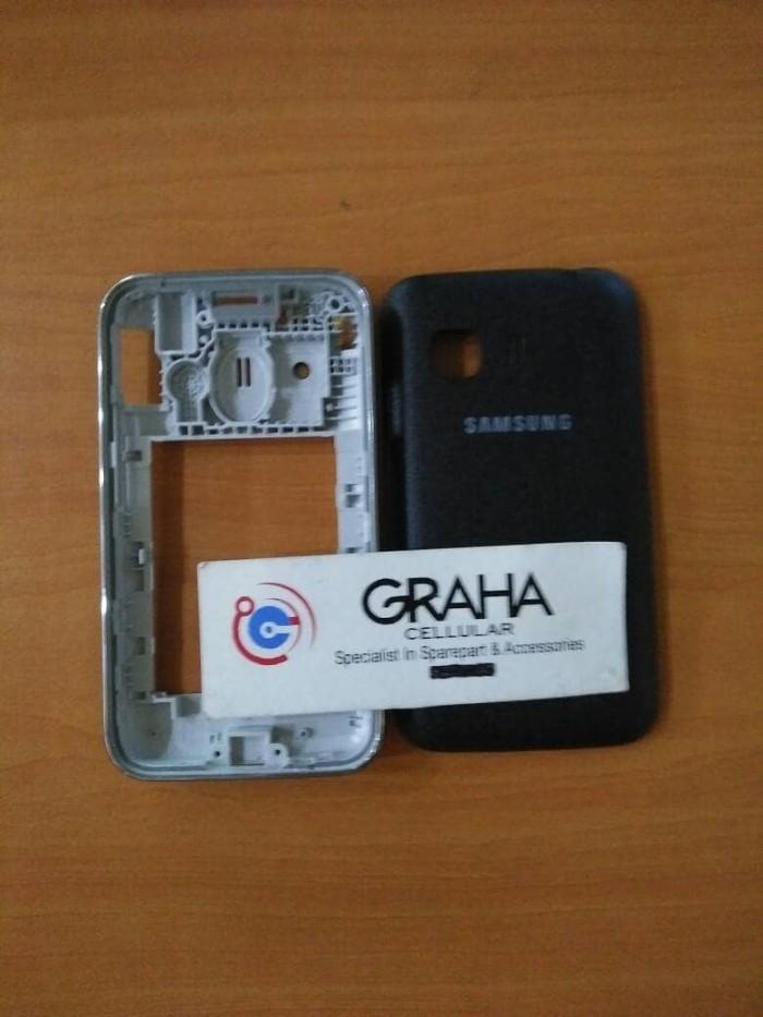 harga Casing samsung galaxy young 2 g130 fullset original Tokopedia.com
