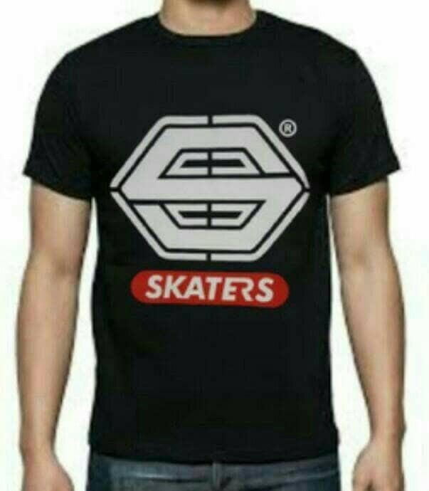harga Kaos/baju/tshirt skaters keren murah & berkualitas Tokopedia.com