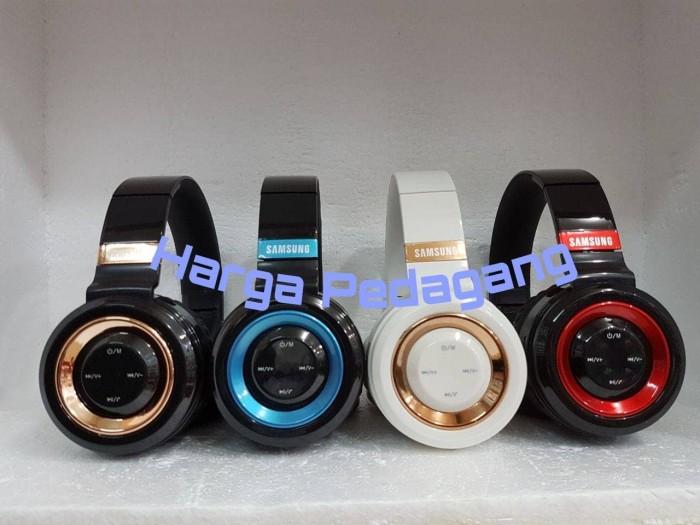 harga Bluetooth samsung headset earphone samsung bluetooth stereo mp3 sm138 Tokopedia.com