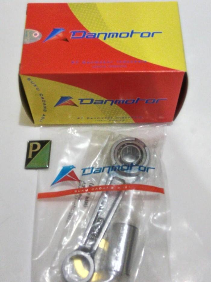 harga Stang Seher Piston Vespa Px Super Excel Ori Danmotor Tokopedia.com