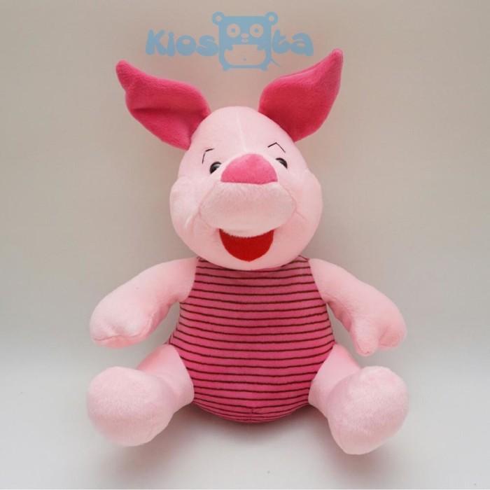 Jual boneka piglet 14 Harga MURAH   Beli Dari Toko Online ... cfa7c1271a