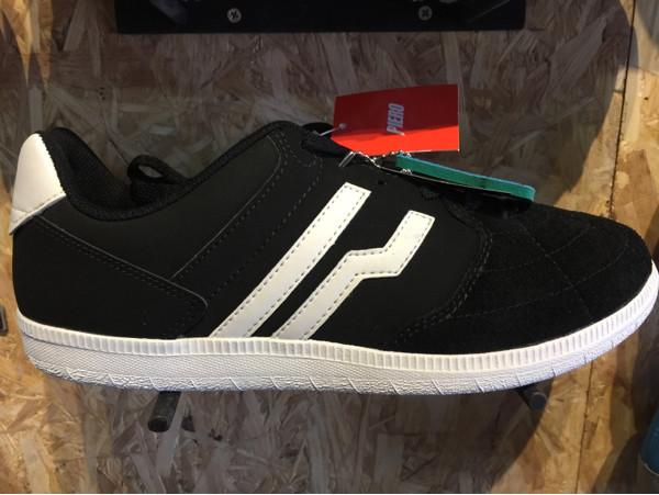 harga Sepatu casual piero original zico hooligan black white mew 2017 Tokopedia.com