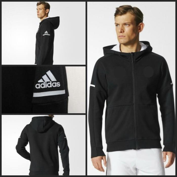 harga Jaket hoodie adidas anthem zne terbaru 2018 Tokopedia.com