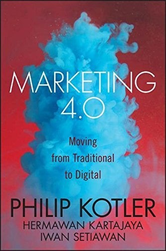 harga Marketing 4.0: moving from traditional to digital - philip kotler Tokopedia.com