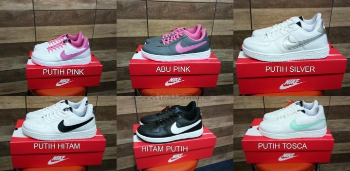 Jual sepatu nike air force one women cek harga di PriceArea.com f09df2ffd1