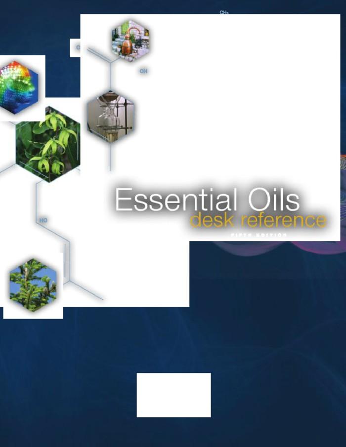 harga Essential oils desk reference (5th edition) [ebook/e-book] Tokopedia.com