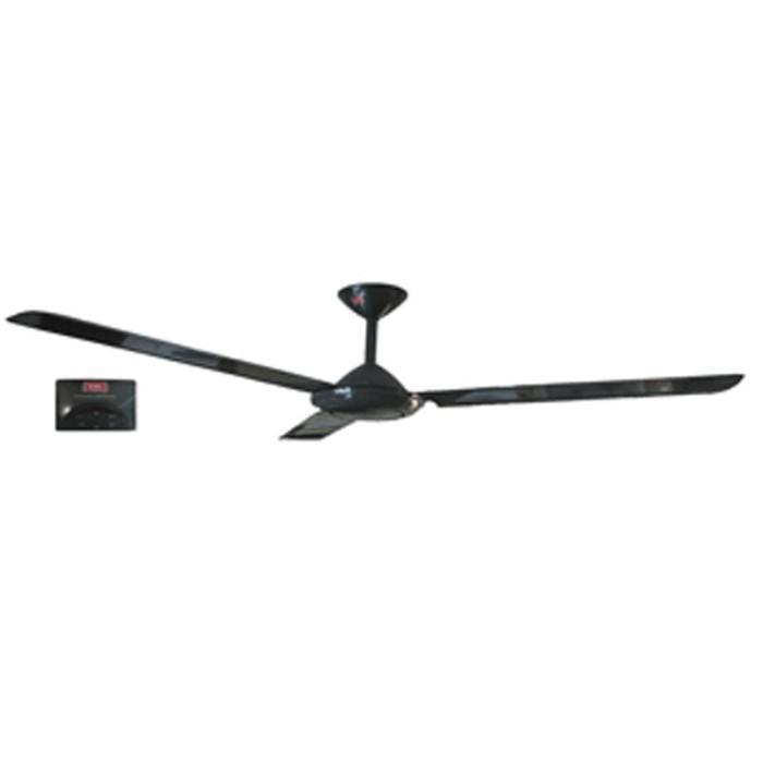 harga Kdk ceiling fan 56 inch 5 speed  wz56p(gy) - abu abu Tokopedia.com