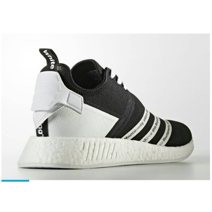 fa3a450a9 Jual adidas nmd r2 x white mountaineering