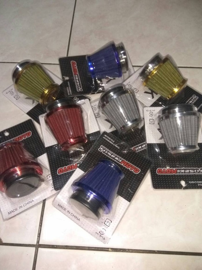 harga Filter udara racing karburator pe28 Tokopedia.com