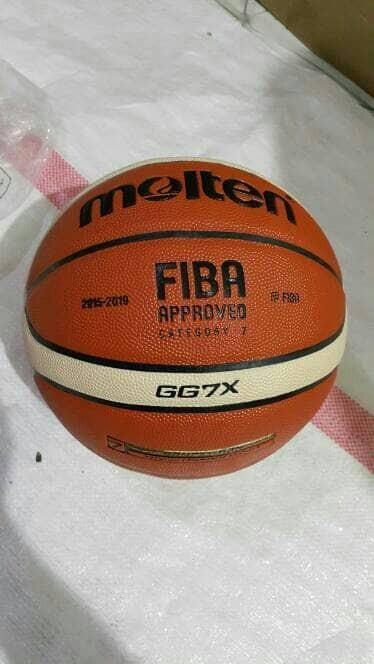 harga Bola basket molten gg7x Tokopedia.com