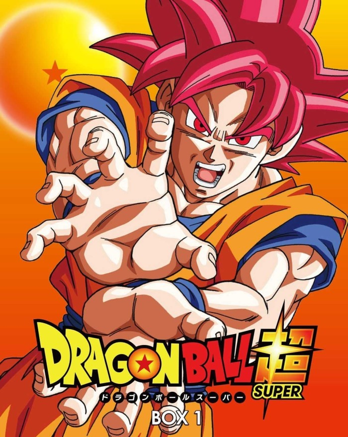 Jual Movie Dragon Ball All Season Lengkap Subtitle Indonesia