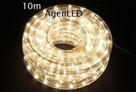 harga Lampu led selang/ rope light / lampu dekorasi 10m (10 meter) warmwhite Tokopedia.com