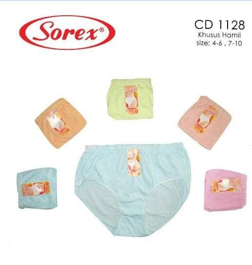 harga Sorex - celana dalam ibu hamil Tokopedia.com