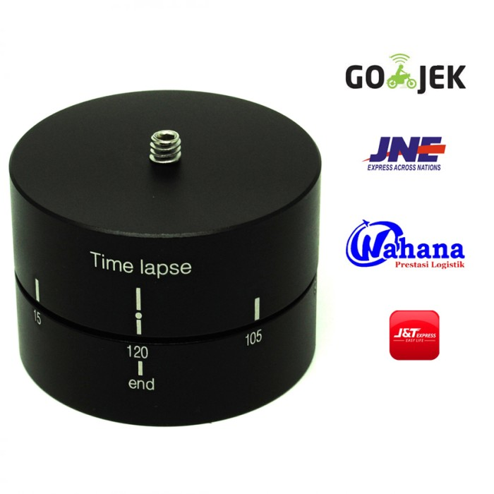 harga Go motion time lapse 120 min for camera gopro- xiaomi yi-brica-dslr Tokopedia.com