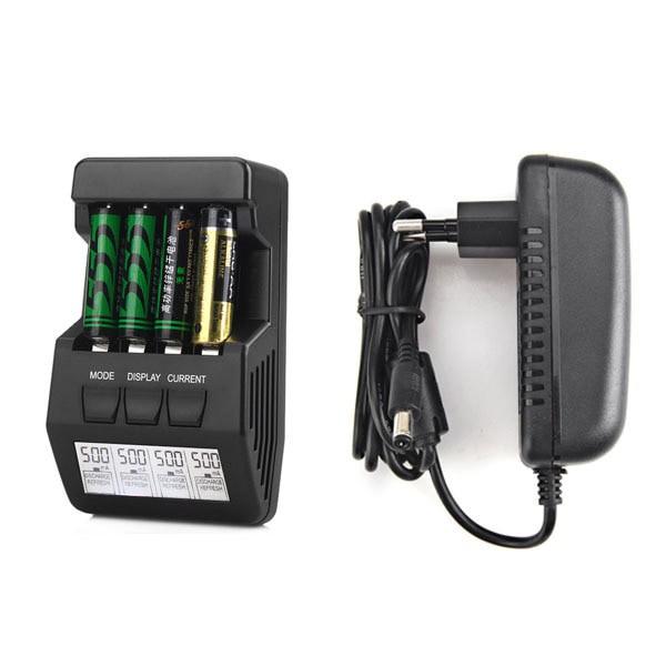harga Charger opus bm100 discharge refresh with lcd (saingan powerex) Tokopedia.com