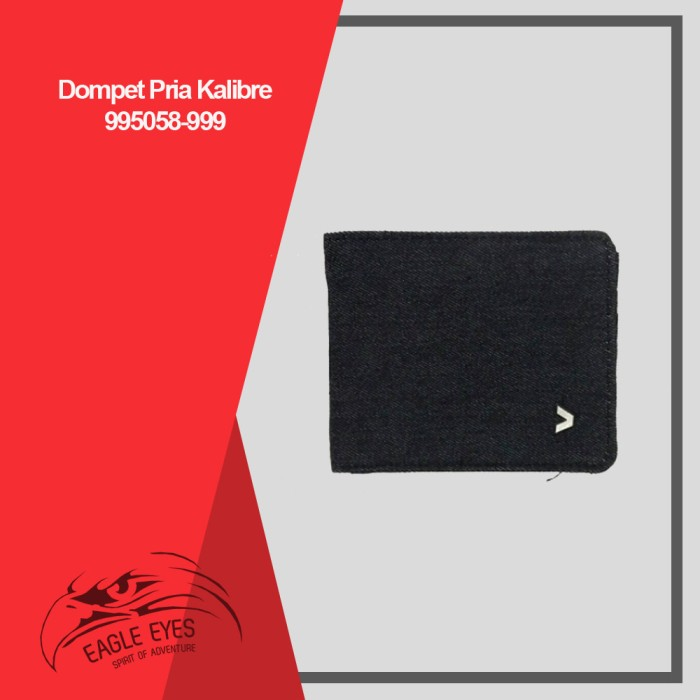 Dompet pria kalibre 995058-999