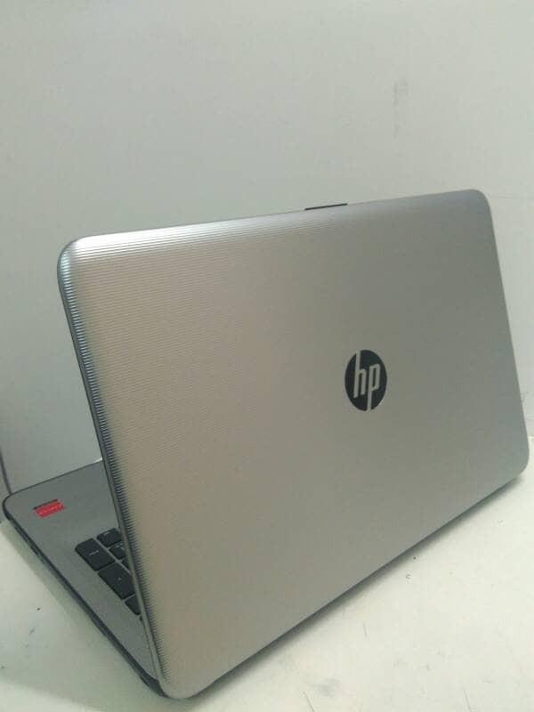 Laptop HP 15-ba004AX AMD 7TH Gen APU A10 Best Gaming Bergaransi Resmi
