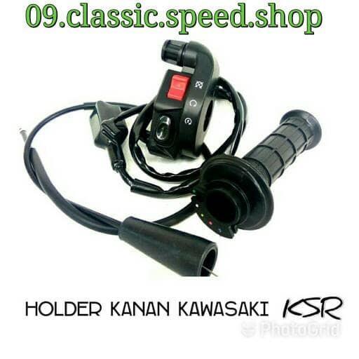 Info Kawasaki Ksr Bekas Katalog.or.id