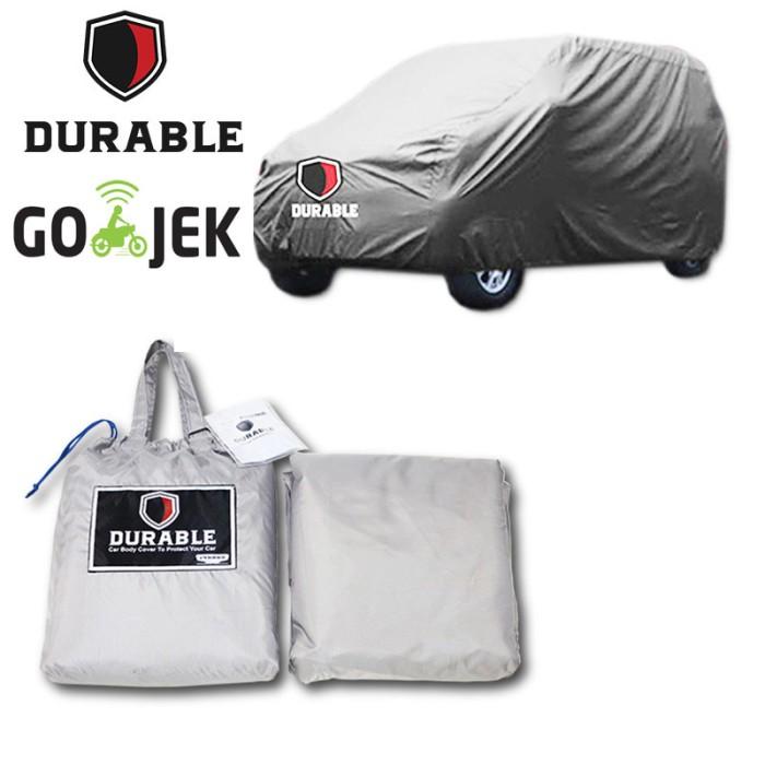 Escudo durable premium  tutup mobil/ car body cover grey