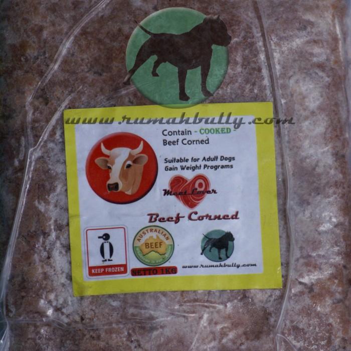 Foto Produk MeatLover Kornet Sapi dari RumahBully