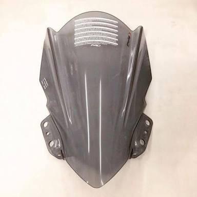 Windshield Ninja 250 RR Mono Ninja250 SL Mono Puig Visor Kawasaki