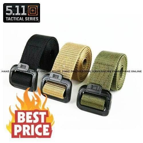 ... harga Murah! gesper ikat pinggang 511 tactical series stylish | sabuk belt Tokopedia.com
