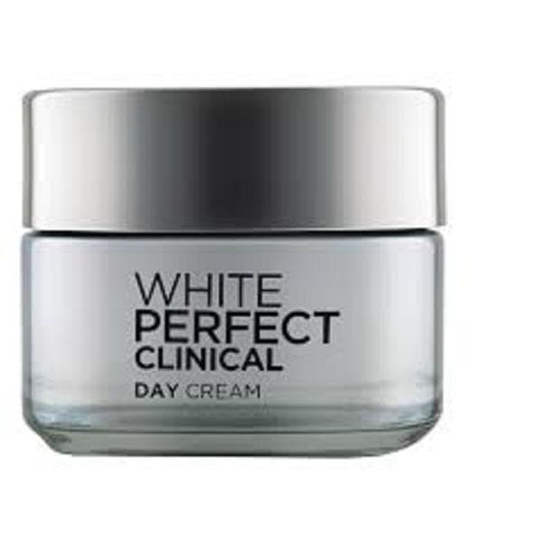 harga Loreal/ l'oreal paris white perfect clinical day creamspf19- Tokopedia.com