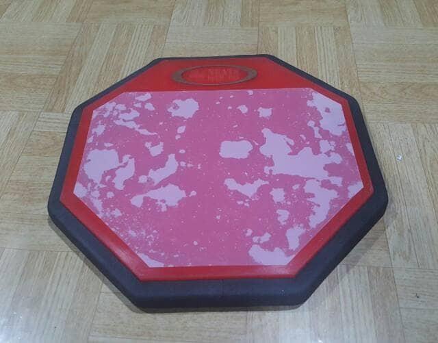 harga Pad drum 10  practice pad neats merah Tokopedia.com