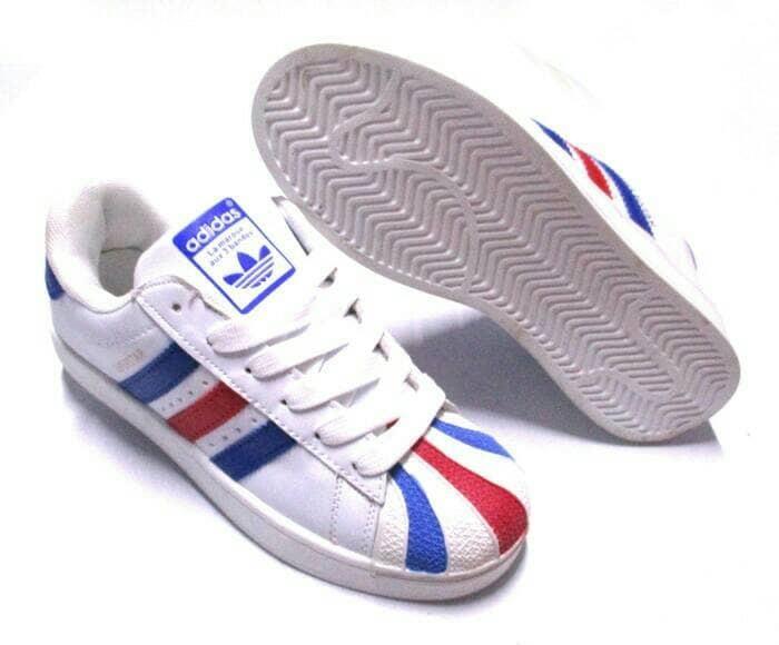 Foto Produk sepatu Adidas import Vietnam murah berkualitas dari amiiolshop