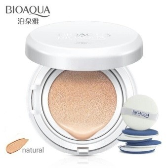 Bioaqua Air Cushion Bb Cream Concealer Moisturizing Foundation Makeup - Blanja.com