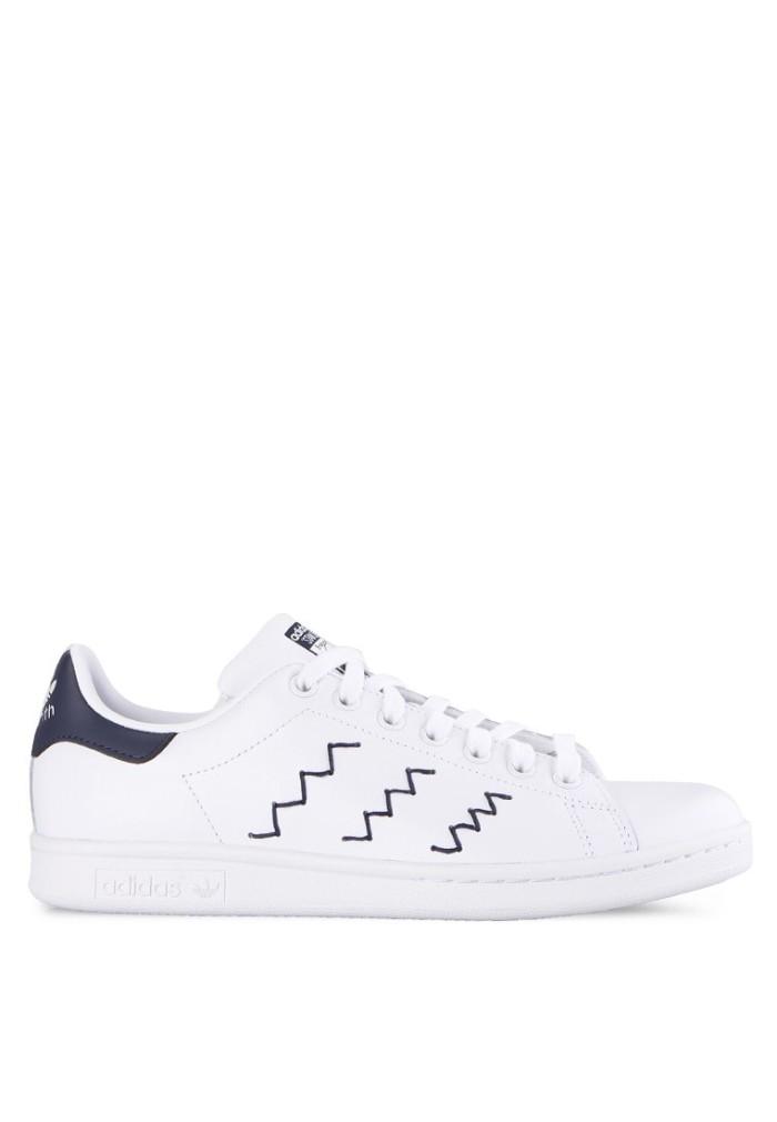 harga Sepatu adidas originals stan smith w - white Tokopedia.com