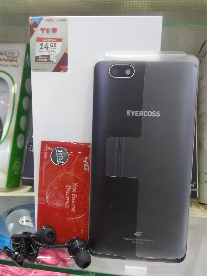 harga Evercoss Winner Y 55 Smart Plus - Smartphone - Garansi Resmi 1 Tahun Tokopedia.com