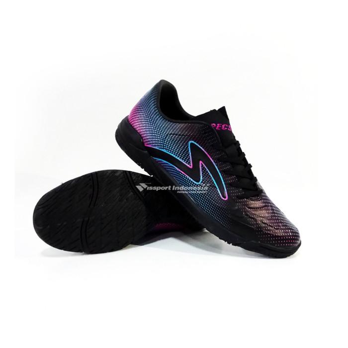 Jual Sepatu Futsal Specs Swervo Thunderbolt IN ultra violet ... c5ee8cd7e9