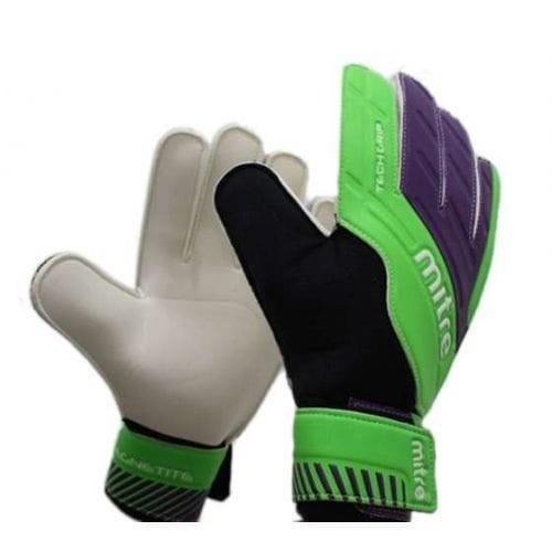 harga Sarung tangan kiper mitre magnetite hijau ungu Tokopedia.com